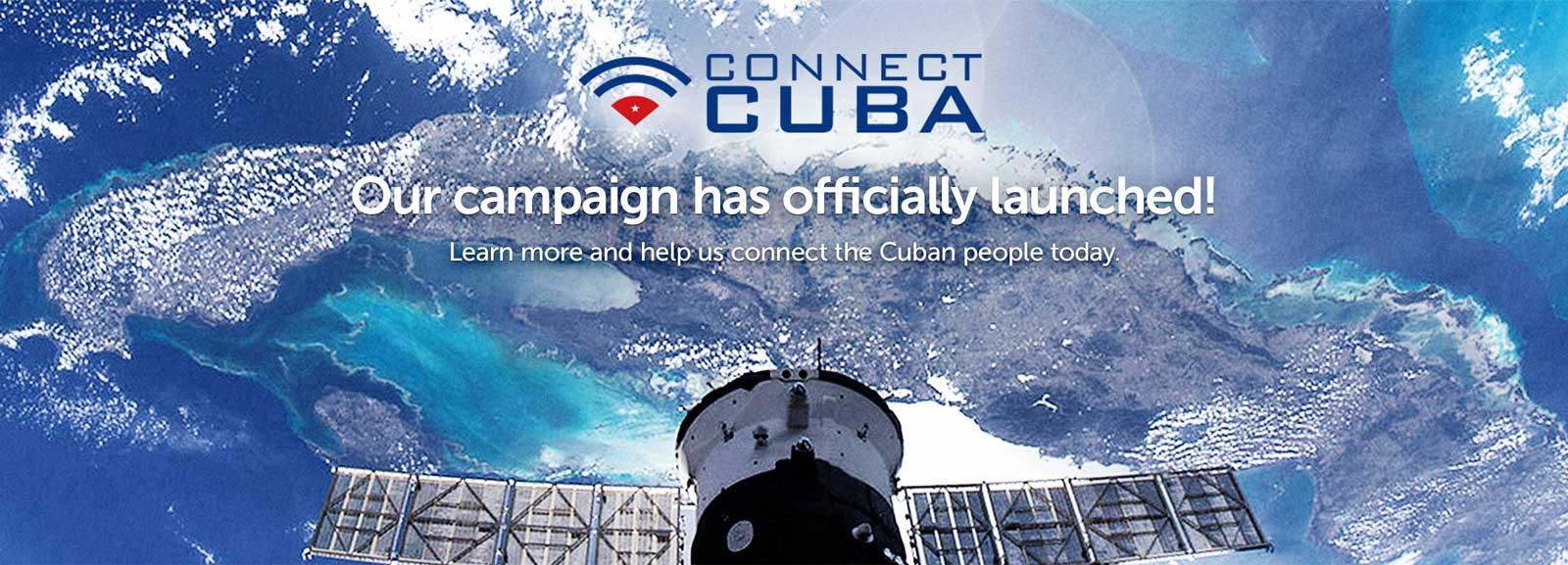 Connect Cuba