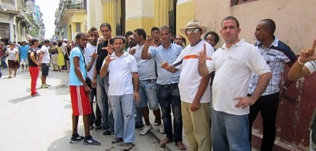 cuban fund for nonviolence