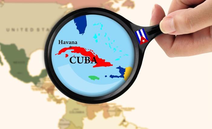cuba and human rights