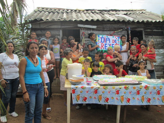 How You can Team up With a Committed Cuban Social Change Organization