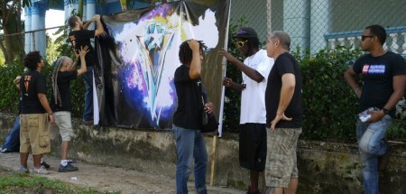 freedom of speech for cubans