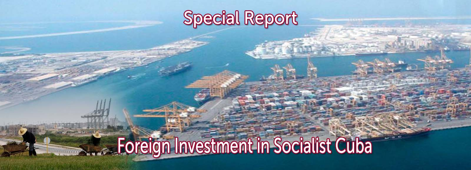 Foreign Investment Report