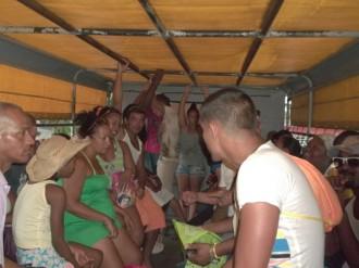 UNPACU Beach Trip 2