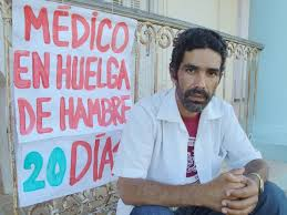 Cuban doctors in Venezuela desperate to reach U.S. soil