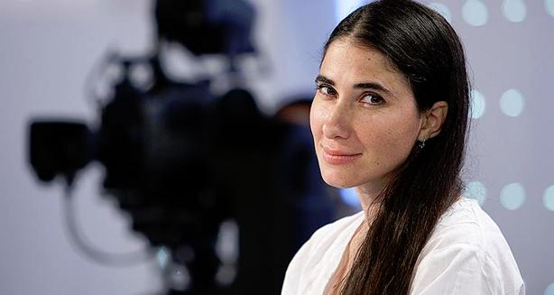 Yoani Sánchez y equipo de 14yMedio tiene conversación franca con escritor de New York Times Ernesto Londoño.