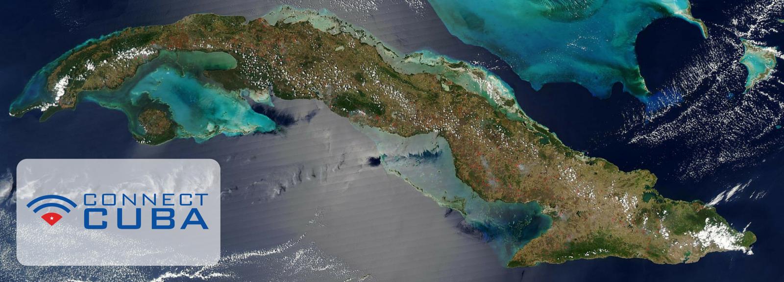 Conecta Cuba