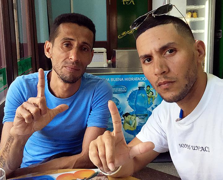 El Nuevo Herald: Entrevista con El Crítico, rapero y activista de DDHH en Cuba