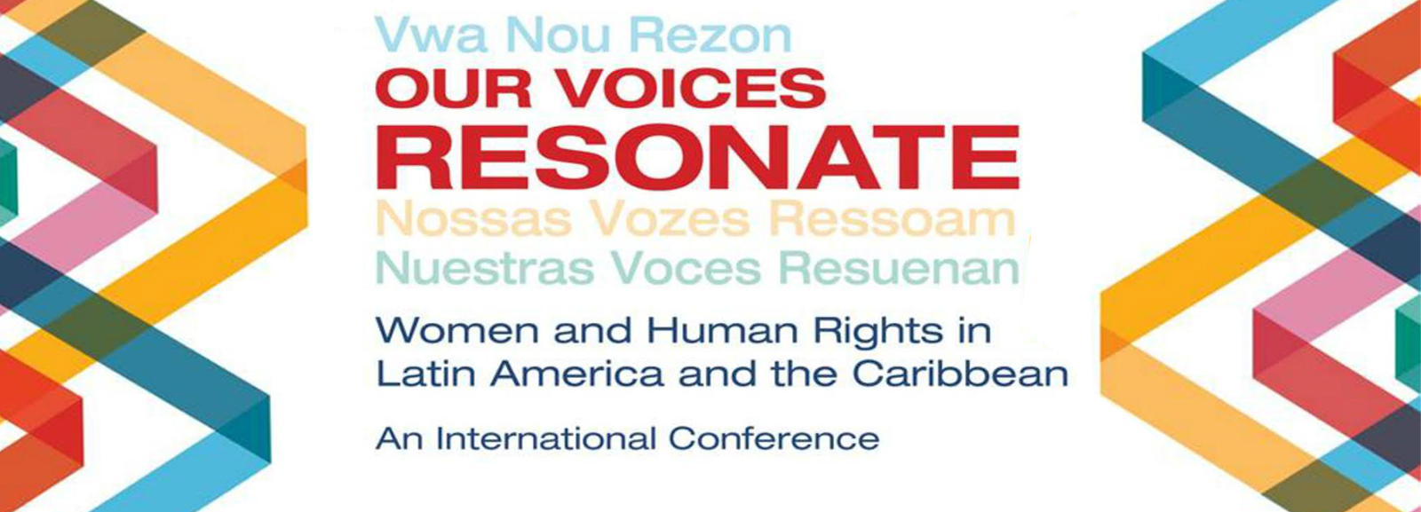 Registration now open for inaugural women's conference: Our Voices Resonate