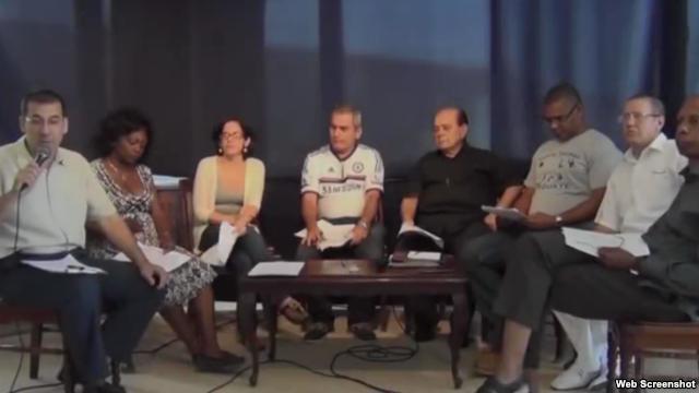 Martí: Foro por Derechos y Libertades pide Ley de Amnistía para Cuba