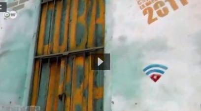 Connect Cuba DW ScreenShot
