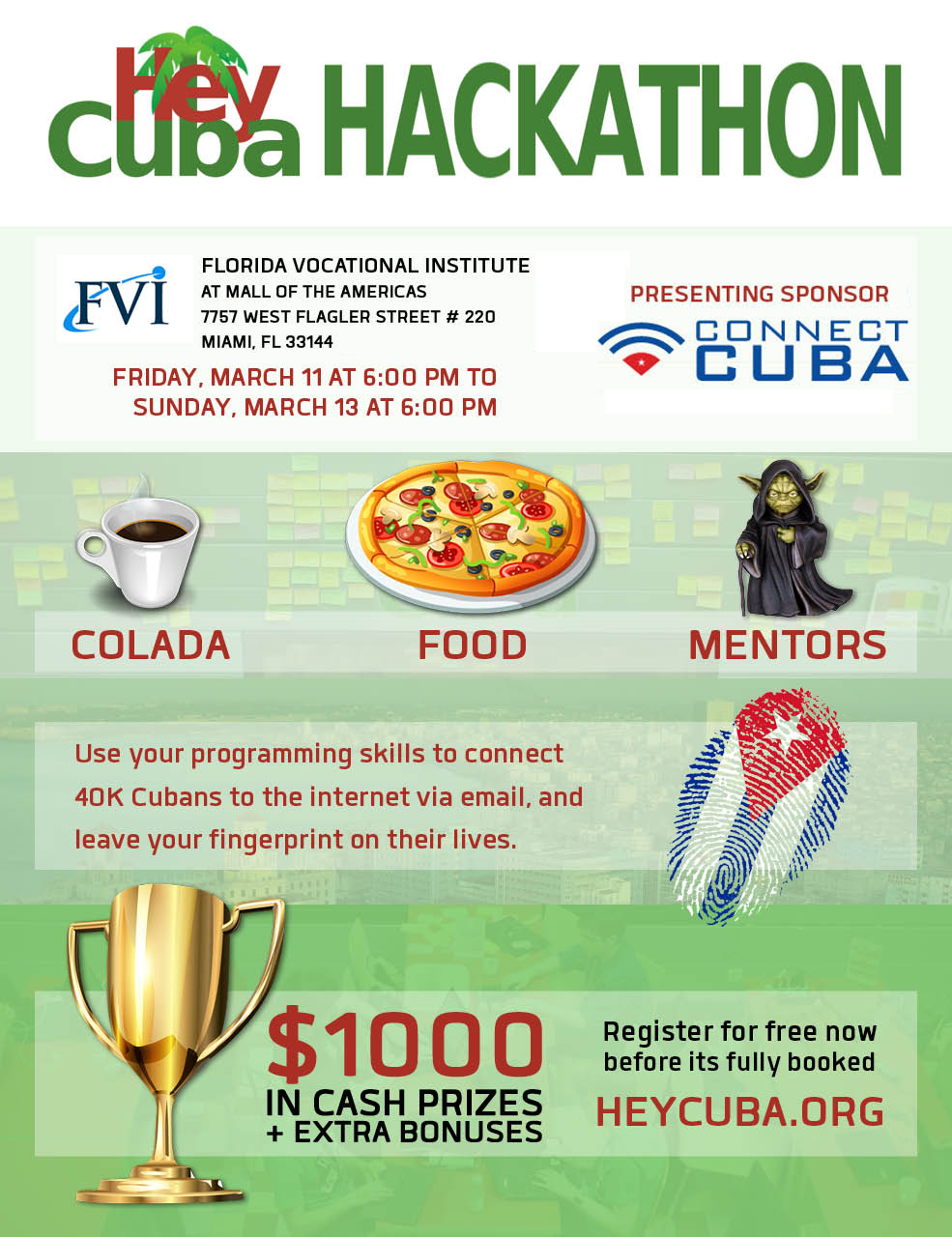 hackathon-flyer-ultimate-Connect Cuba