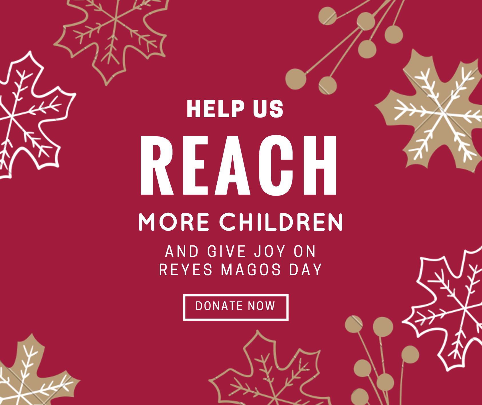 Help Children in Cuba This Holiday Season