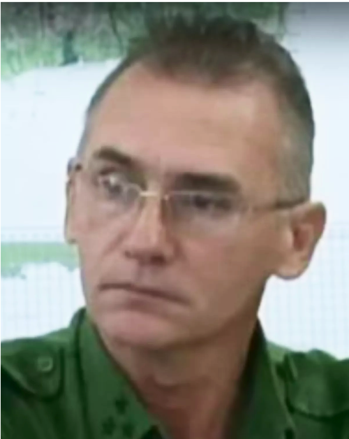 Responsabiliza la FDHC a Coronel del MININT por la brutal ola represiva en la zona oriental de Cuba