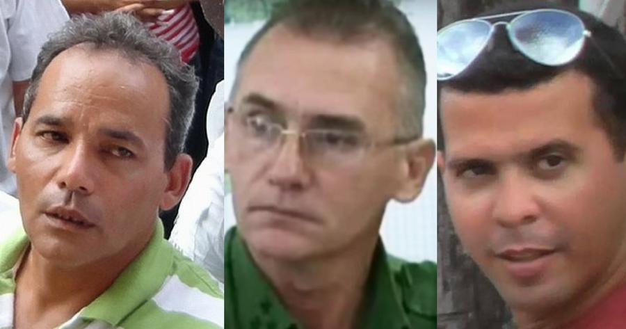 Represores cubanos: sus acciones no quedaran desapercibidas