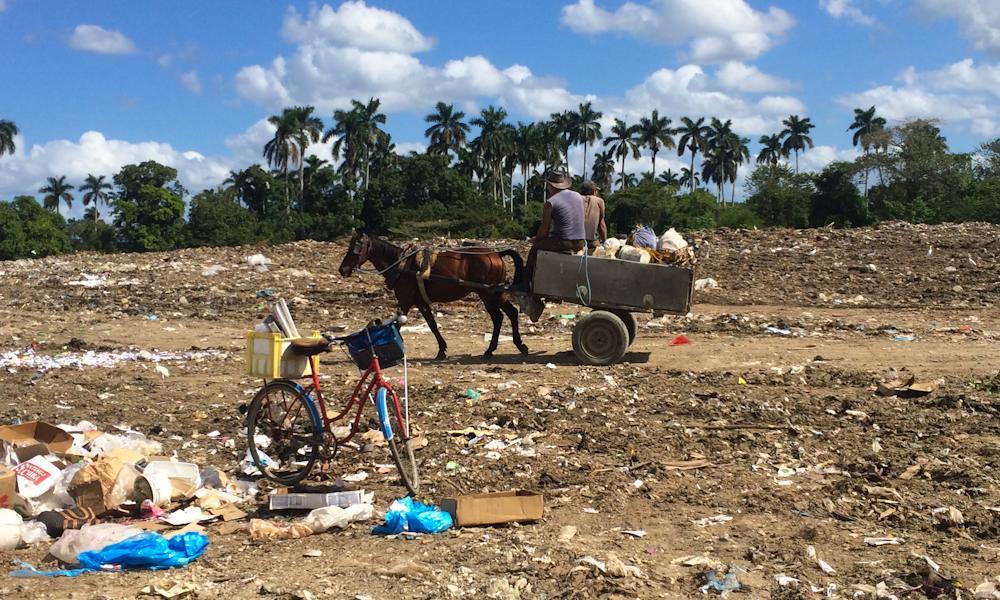 Cuba: libertad, crisis económica y estabilidad