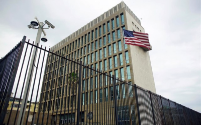 THE RESPONSIBILITY FOR WHAT HAPPENED TO U.S. DIPLOMATS IN CUBA
