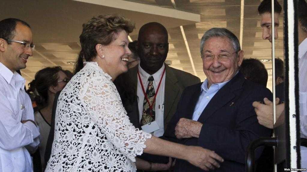 Raúl Castro, the incompetent general