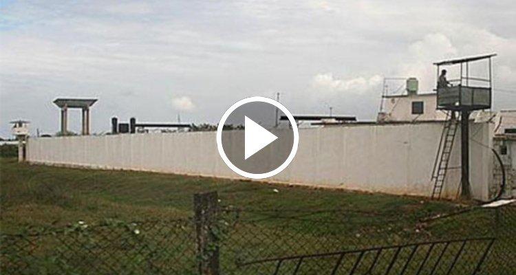 Filtran imágenes tomadas dentro de una prisión en Ciego de Ávila, Cuba