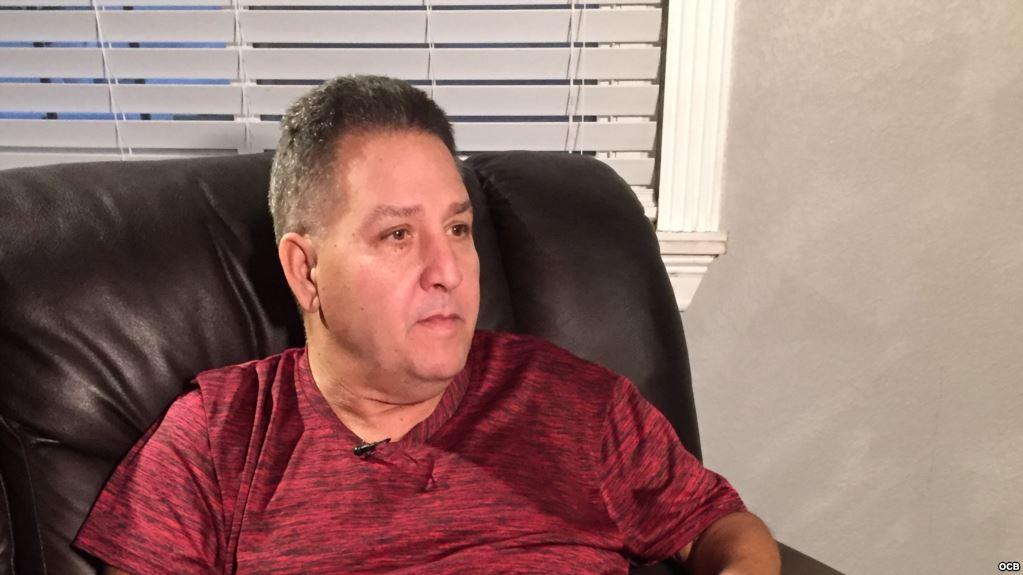 Regresa rápido a EEUU si enfermas en Cuba, recomienda un cubano que perdió el pie en la isla