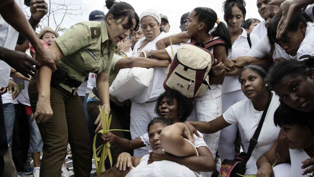 Retrocesos en la protección de los derechos de las personas privadas de libertad en las cárceles cubanas y otros actos que constituyen tortura y malos tratos o atentan contra la dignidad humana