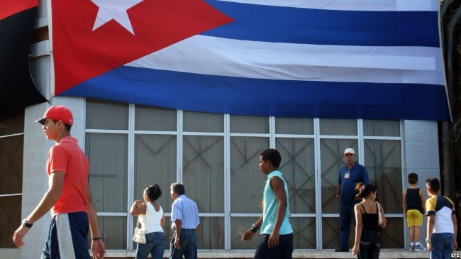 CUBA'S  FAKE ELECTIONS: BETWEEN REJECTION AND APATHY