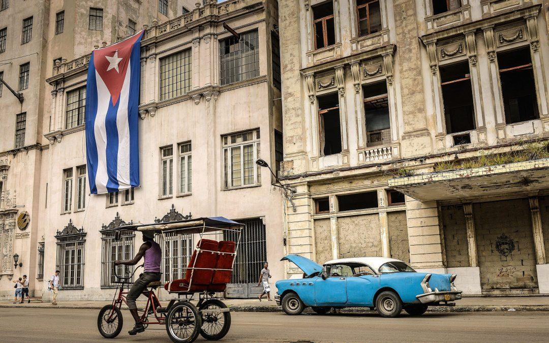 LA REPRESIÓN ECONÓMICA EN CUBA
