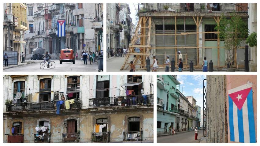 EL CONFLICTO DE LA VIVIENDA EN CUBA