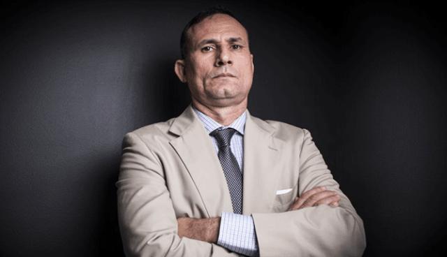 El arbitrario encarcelamiento de José Daniel Ferrer
