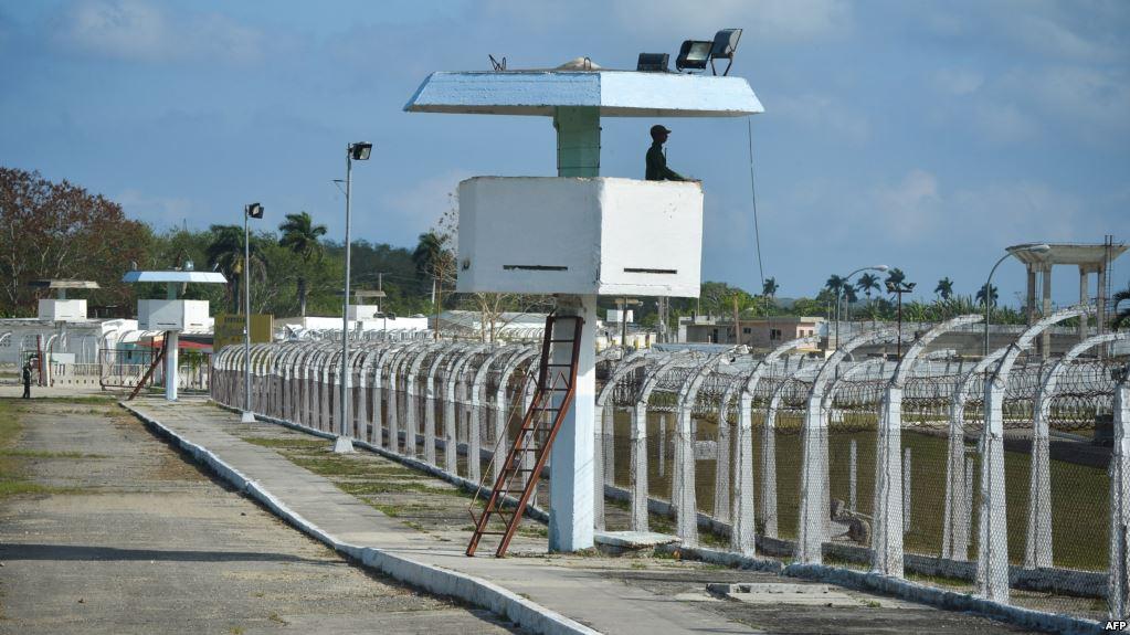 Informe sobre Gulag del Caribe: El presidio político en Cuba