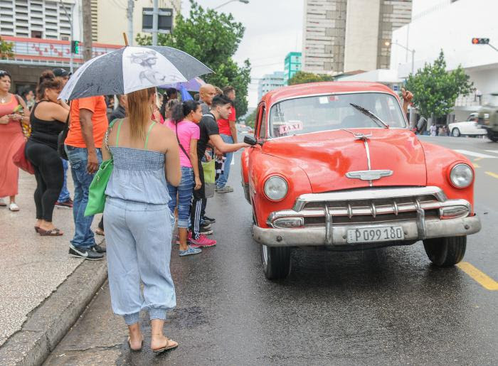 "THE NEW CUBAN ""PRESIDENT"", MIGUELDIAZ CANEL REVEALS HIS TRUE CONCERNS"