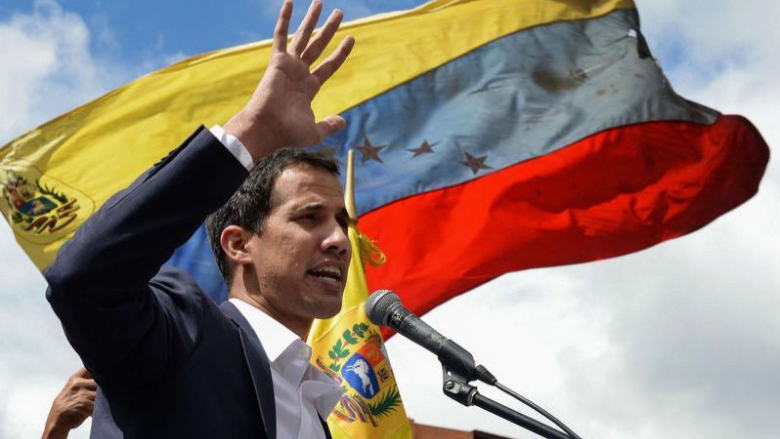 The Foundation for Human Rights in Cuba fully supports president Juan Guaidó