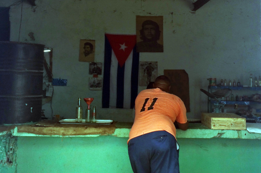 Cuba's food crisis: not only the Venezuela factor and a lack of foreign currency