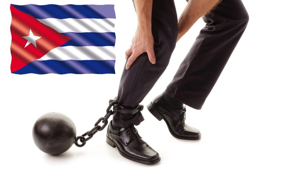 Cuba: tráfico humano y trabajo forzado