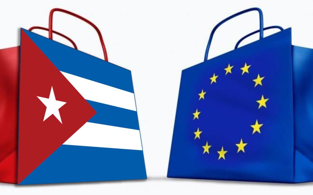 The European Union in Cuba: cash is the one thing that counts