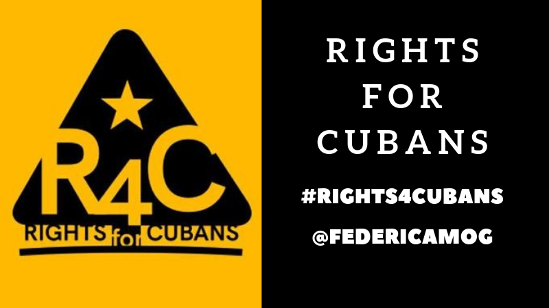 Rights for Cubans