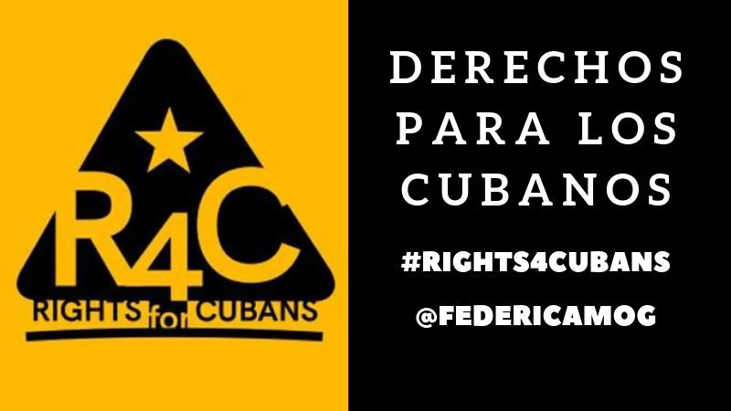 Derechos Para Los Cubanos