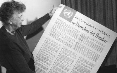 ¿Sabías que el gobierno de Cuba viola de hecho todos los artículos de la Declaración Universal de Derechos Humanos?