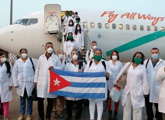 Coronavirus en Cuba: propaganda y realidad