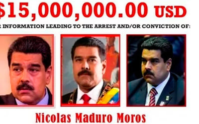 FHRC ESTA SEMANA: Venezuela: estado narcoterrorista