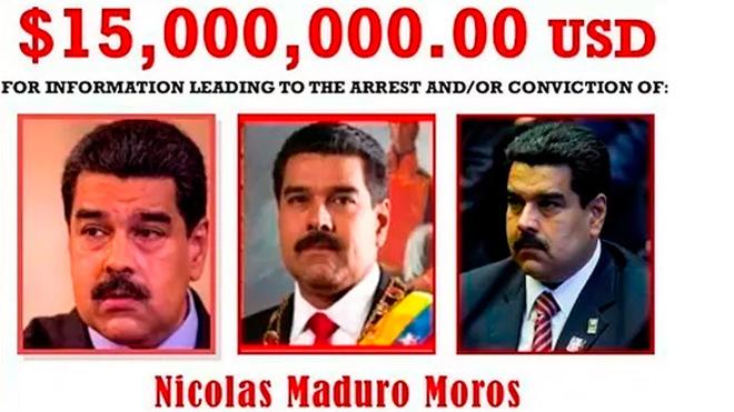 FHRC THIS WEEK: Venezuela: a narco-terrorist State
