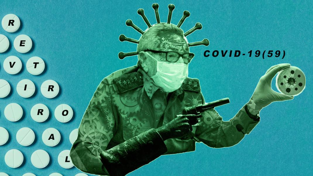 Cuba: Coronavirus vs. Coronacastro