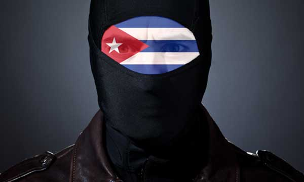 Cuba and the terrorists: a relationship that lasts