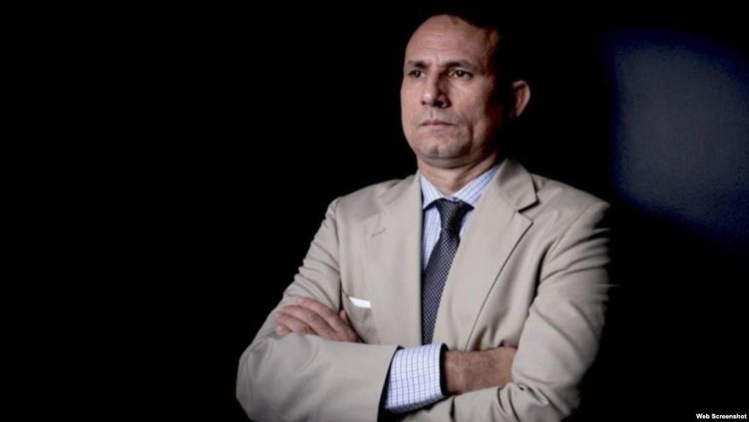FHRC SALUDA EL OTORGAMIENTO DE LA MEDALLA DE LA LIBERTAD A JOSE DANIEL FERRER